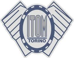 """1er Meeting """"ITOM"""" dans les anciennes usines de Sant'Ambrogio di Torino ! Logo_i12"""