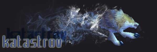 Bastion du crépuscule : Cho'gall 10 down Sign-k10