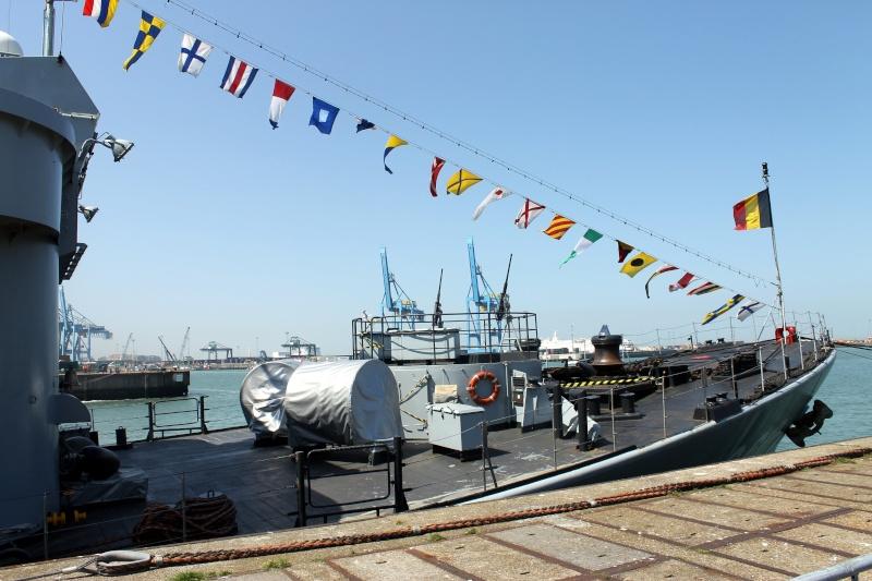 Portes ouvertes 2013 - Navy Days Zeebrugge 2013 - Page 11 Navy_d59