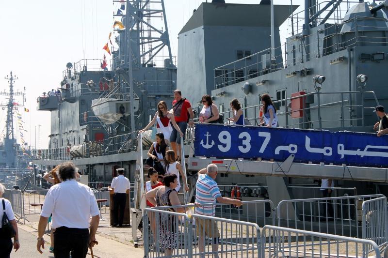 Portes ouvertes 2013 - Navy Days Zeebrugge 2013 - Page 11 Navy_d60