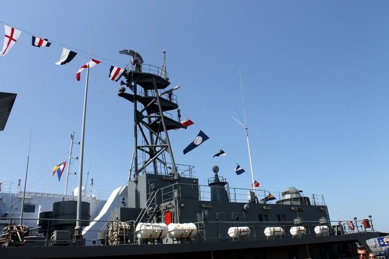 Portes ouvertes 2013 - Navy Days Zeebrugge 2013 - Page 11 Navy_d63
