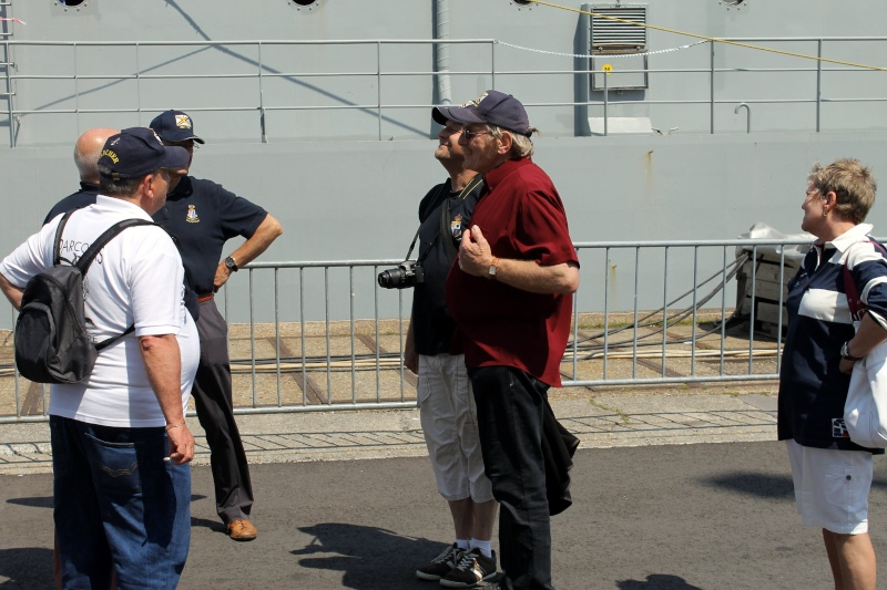 Portes ouvertes 2013 - Navy Days Zeebrugge 2013 - Page 13 Navy_d87