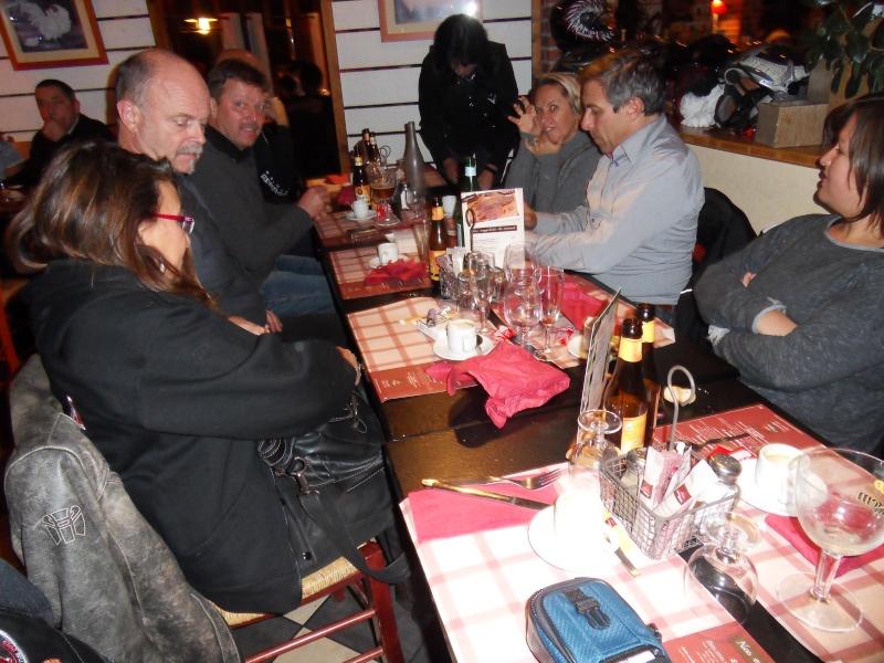 BALADES PARISIENNES 29 ET 30 SEPTEMBRE 2012 Sdc11220