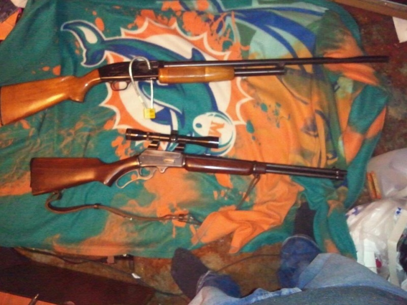 Official firearm pic thread 53954710