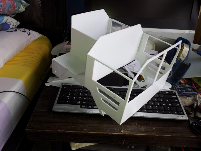 build - teck 8x8 build 20120615