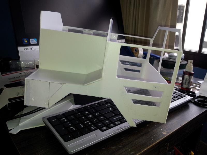 build - teck 8x8 build 20120616