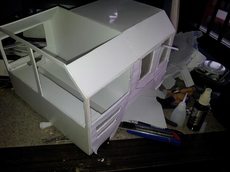 build - teck 8x8 build 20120618