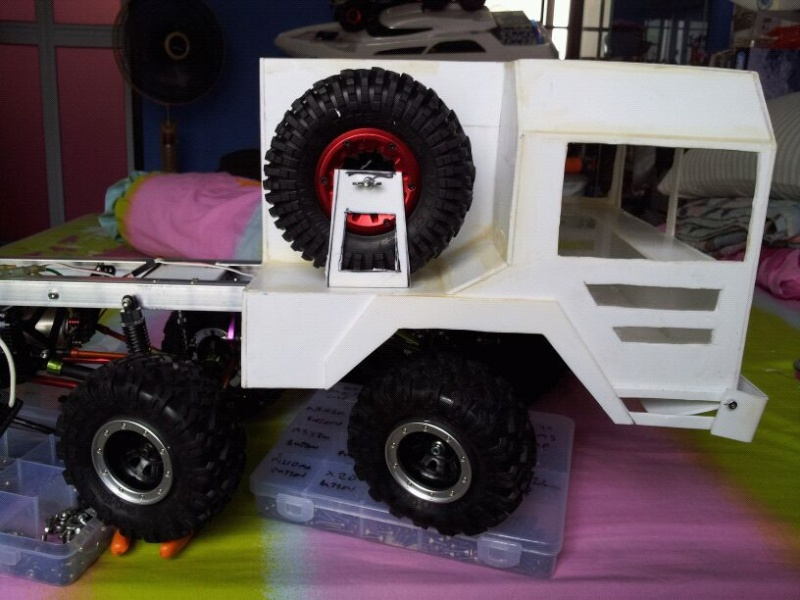 build - teck 8x8 build Img-2012