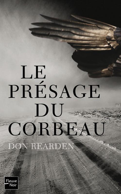 [Rearden, Don] Le présage du corbeau 97822615