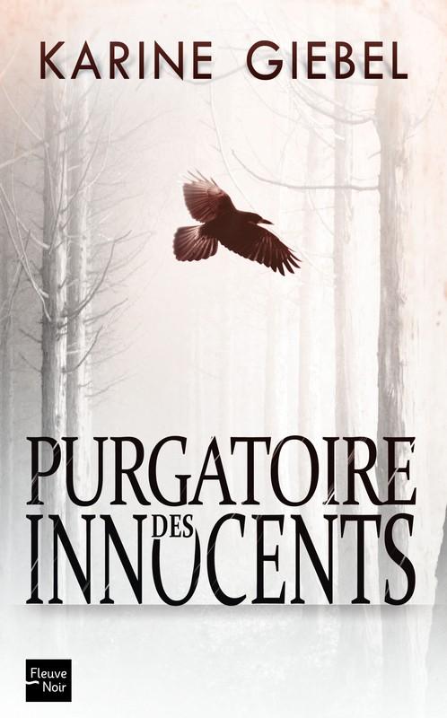 [Giebel, Karine] Purgatoire des innocents 97822616