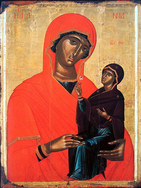 St. Anne in Art 450px-10