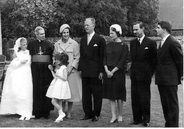 Religion and the Belgian Royal Family 78318110
