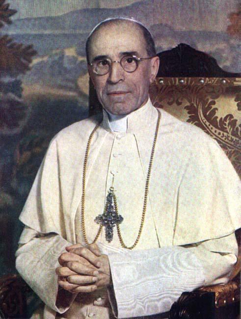 Pope Pius XII Pio_xi10