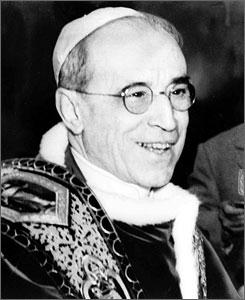 Pope Pius XII Pius10
