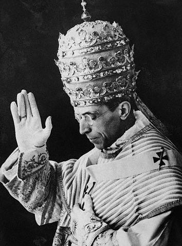 Pope Pius XII Pope-p10
