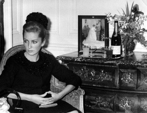 King Albert II (1934-) and Queen Paola (1937-) Sdgs8510