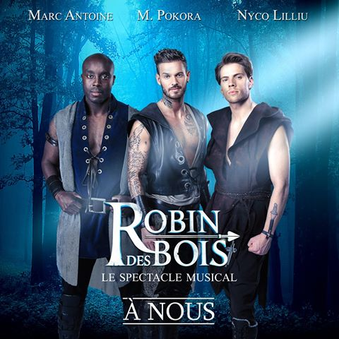 Paroles de Robin des Bois, Ne Renoncez Jamais (Comédie Musicale) 92278110
