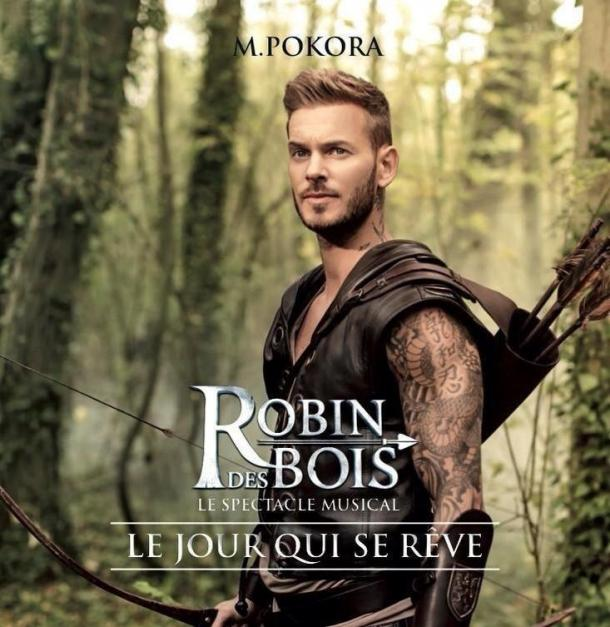 Paroles de Robin des Bois, Ne Renoncez Jamais (Comédie Musicale) Le-jou10