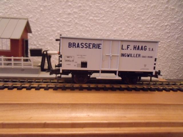 les wagons marchandises Dscf4952