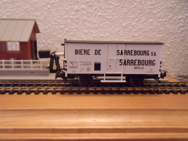 les wagons marchandises Dscf4953