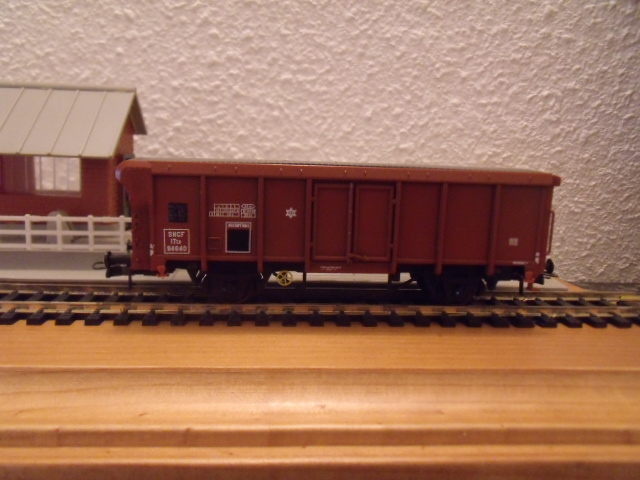 Klein Modellbahn - Une fabrication discrète Dscf4956