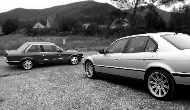 BMW E30 320i de 1986 - Page 2 20121010