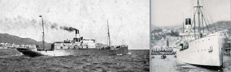 Quizz bateaux et histoire navale - Page 37 _sans_11
