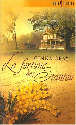 La fortune des Stanton de Ginna Gray Lfds_g11
