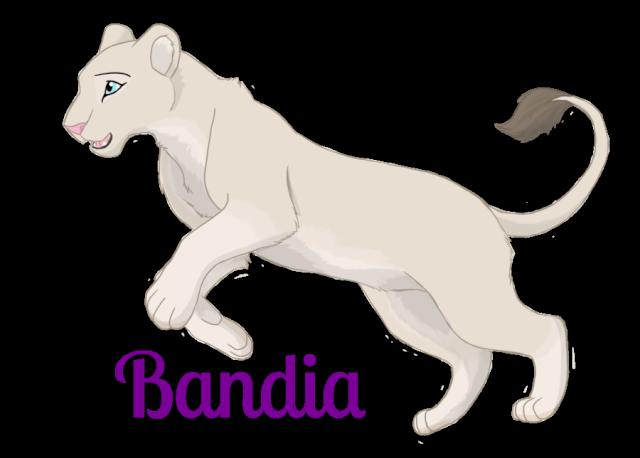 ¥~Absences~¥   - Page 7 Bandia12