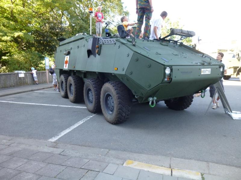 Véhicule de l'armée belge Papy_100