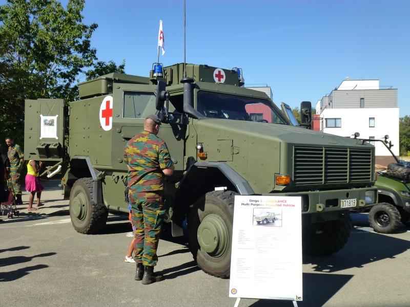 Véhicule de l'armée belge Papy_195