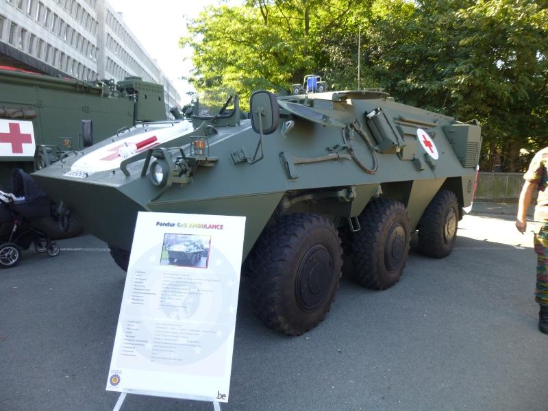 Véhicule de l'armée belge Papy_197