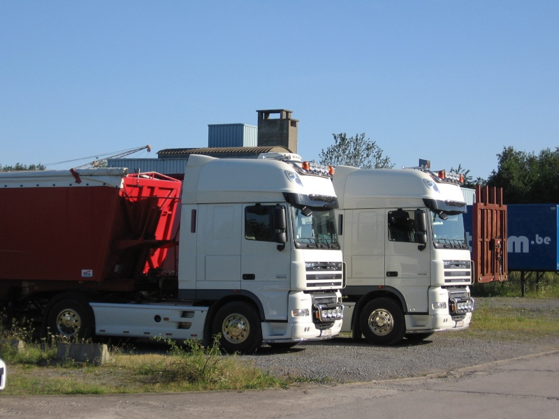 DAF XF (euro 5 )  - Page 4 Papy_223