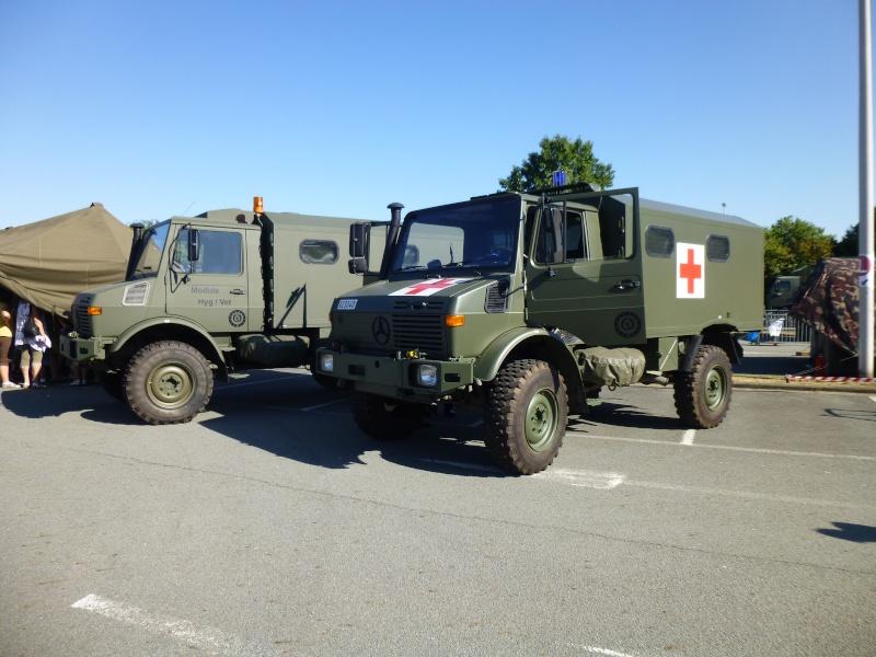 Véhicule de l'armée belge Papy_268