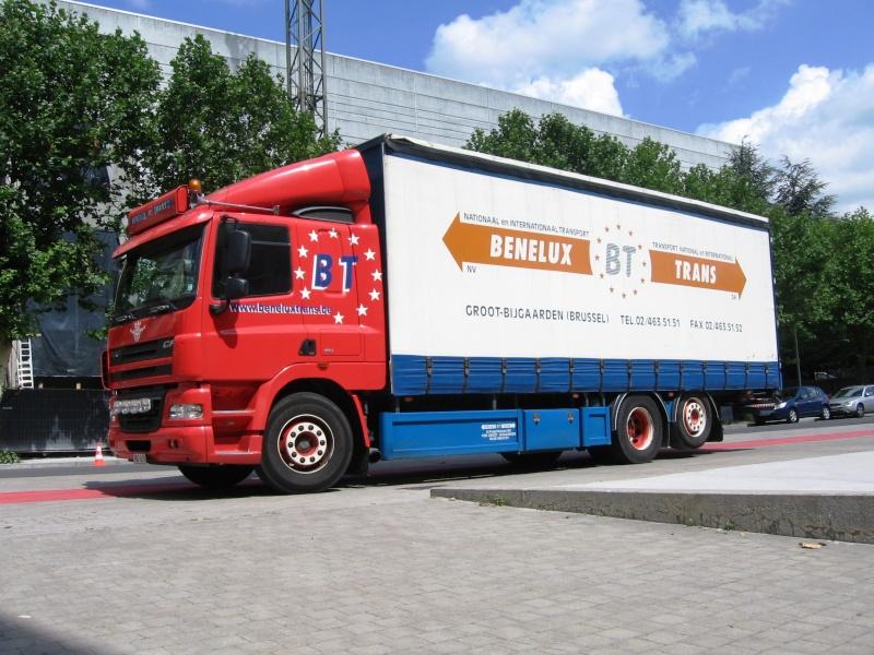 Benelux Trans  (Bruxelles) Papy_411