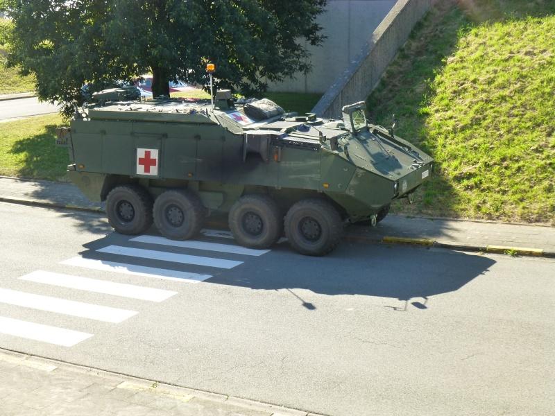 Véhicule de l'armée belge Papy_437