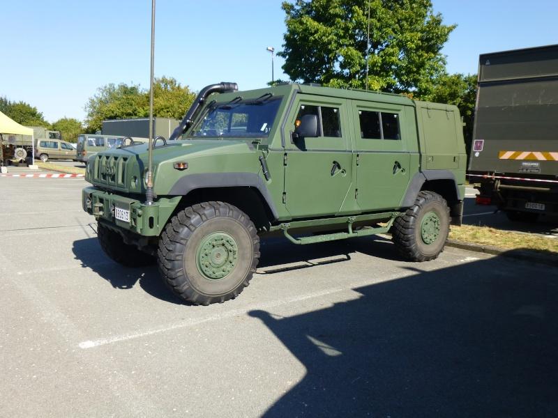 Véhicule de l'armée belge Papy_518