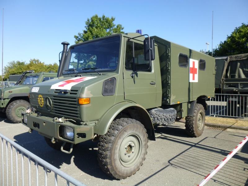 Véhicule de l'armée belge Papy_619