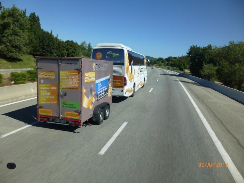 Cars et Bus de Roumanie Papy_739