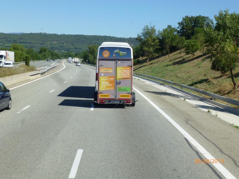 Cars et Bus de Roumanie Papy_836
