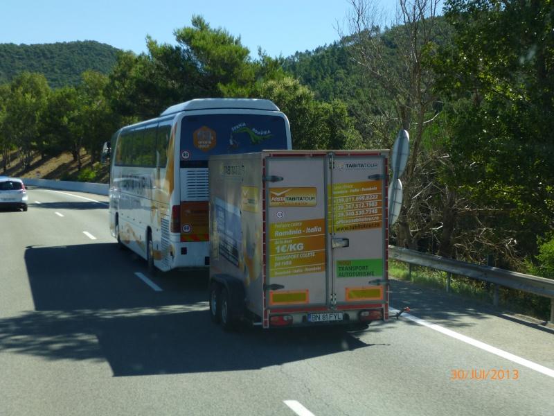 Cars et Bus de Roumanie Papy_932