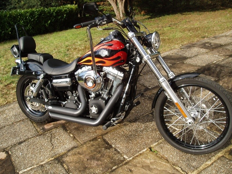 DYNA WIDE GLIDE, combien sommes-nous sur Passion-Harley - Page 7 P2191513