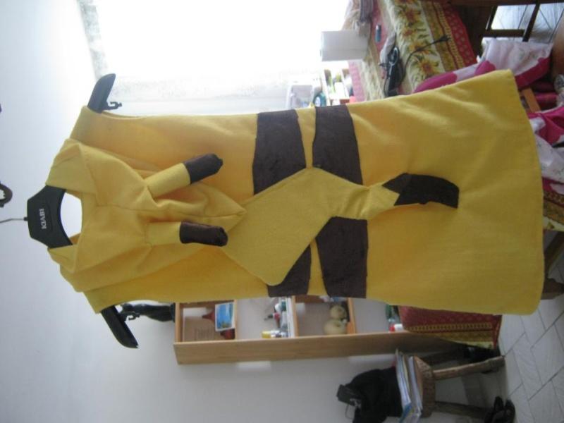 cosplay pikachu elsaa ^^ 15683410