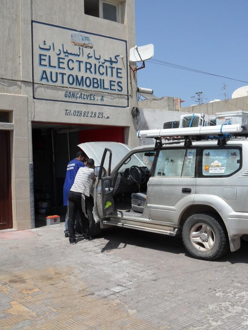 AGADIR,   un électricien auto  Sam_1810