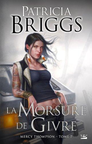 MERCY THOMPSON (Tome 07) LA MORSURE DE GIVRE de Patricia Briggs Mercy-10