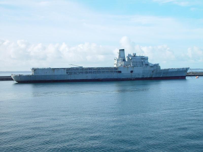 [Les ports militaires de métropole] Port de Brest - TOME 1 - Page 38 Rll_et10
