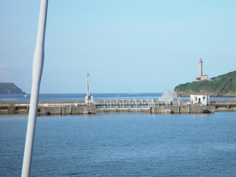 [Les ports militaires de métropole] Port de Brest - TOME 1 - Page 38 Rll_et11