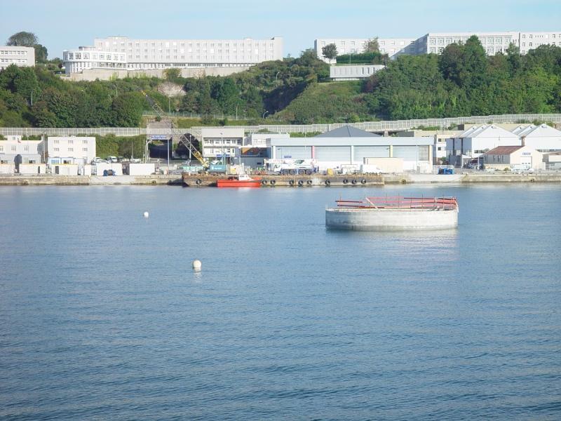 [Les ports militaires de métropole] Port de Brest - TOME 1 - Page 38 Rll_et13