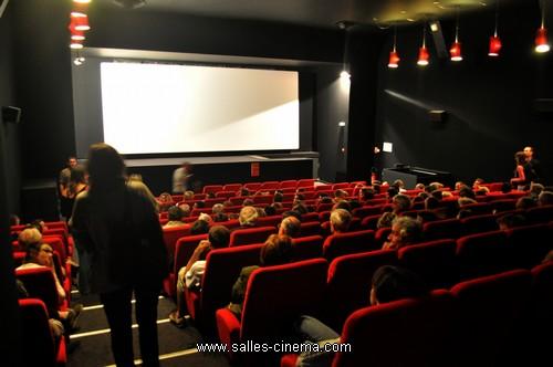 Histoire de guerre SS dans la famille Cinema10