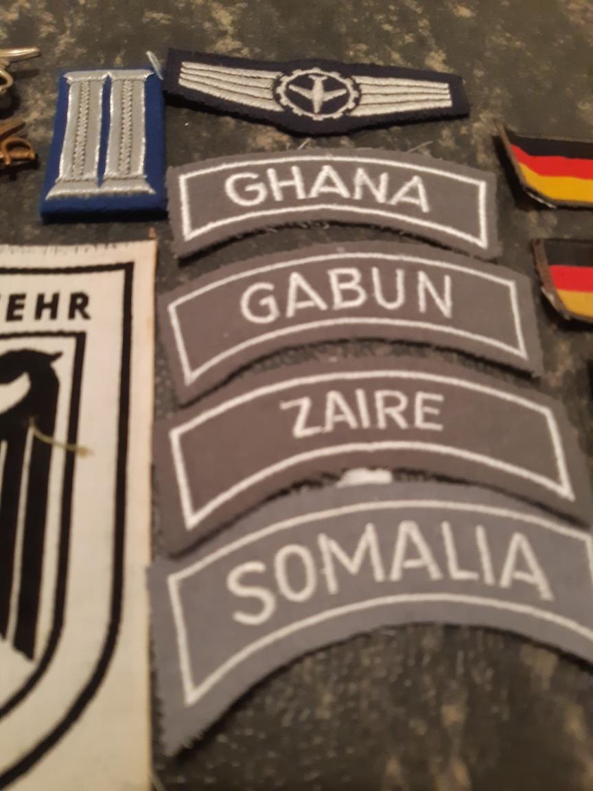 Gros lot Bundeswehr (Général...)rajout... Resiz537